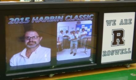Charles Harbin